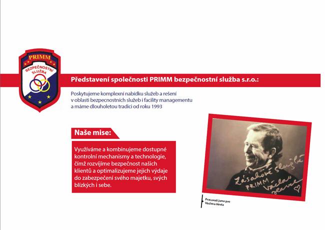PRIMM - náhled prezentace